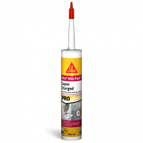Sika MaxTack Super Charged