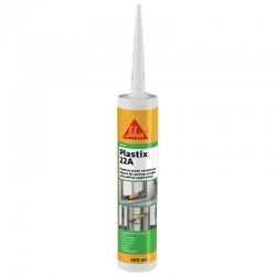 Sika Plastix 22A Premium Grade Silicone Sealant