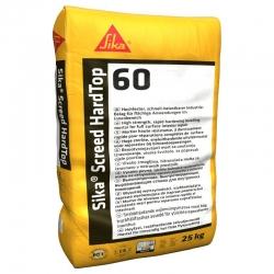 SikaScreed HardTop 60