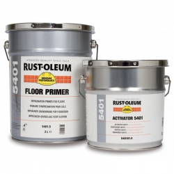 Rust-Oleum 5401 Epoxy Impregnation Primer