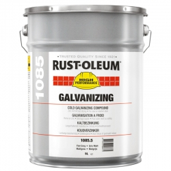 Rust-Oleum Galva Zinc
