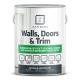 Zanders Walls, Doors & Trim