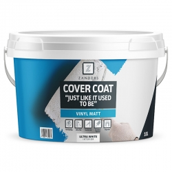Zanders Cover Coat Vinyl Matt