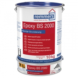 Remmers Epoxy BS 2000 New