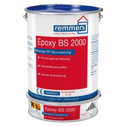 Remmers Epoxy BS 2000...