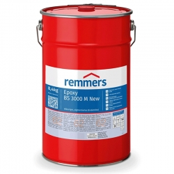 Remmers Epoxy BS 3000 M New