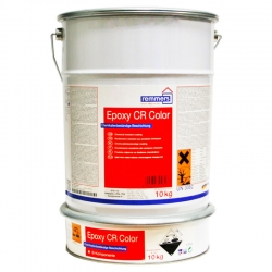 Remmers Epoxy CR Color