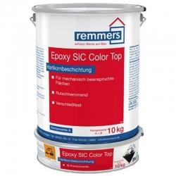 Remmers Epoxy SIC Color