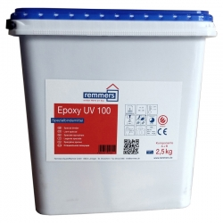 Remmers Epoxy UV 100