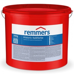 Remmers Historic Lime Paint
