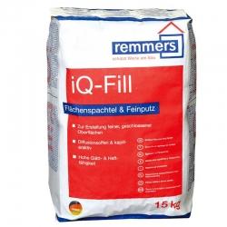 Remmers iQ-Fill