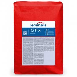 Remmers iQ-Fix
