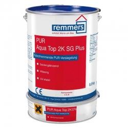 Remmers PUR Aqua Top 2K SG...