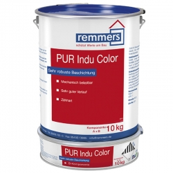 Remmers PUR Indu Color D60