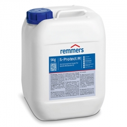Remmers S-Protect M (Rust...