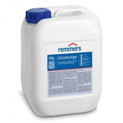 Remmers Silicate Strengthener