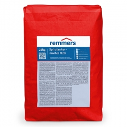 Remmers Spiral Anchor Mortar M20