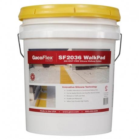GacoFlex SF2036 WalkPad