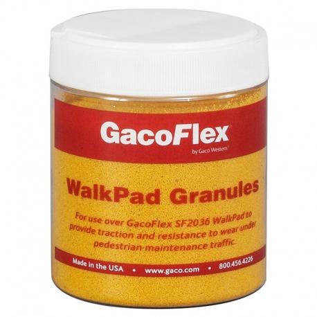 GacoFlex WalkPad Granules