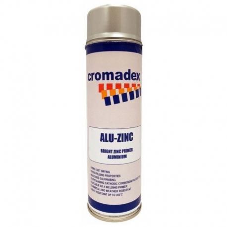 Cromadex Alu-Zinc Primer Aerosol