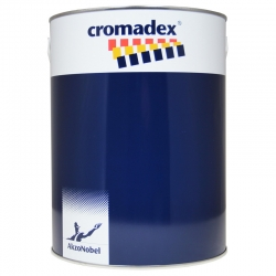 Cromadex 640 Two Pack Polyurethane Fine Texture Topcoat