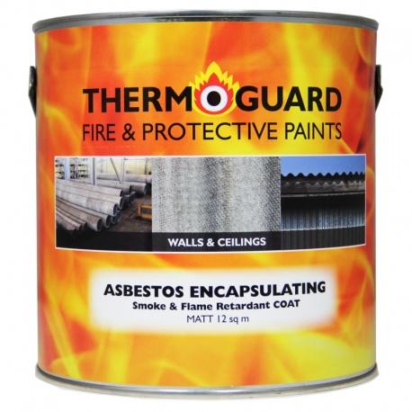 Thermoguard Asbestos Encapsulating Coating