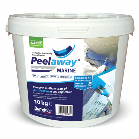 Peelaway Marine