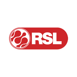 RSL R.S. Dampshield