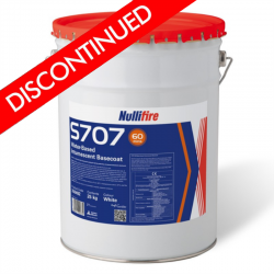 Nullifire S707 Water-Based Intumescent Basecoat