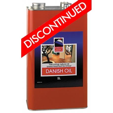 Anglo Danish Oil