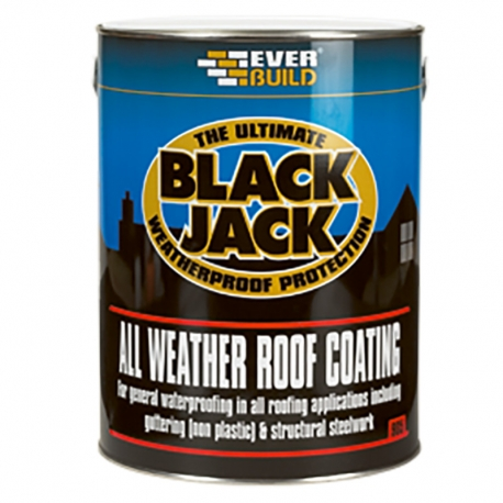 Everbuild 905 All Weather Roof Coating