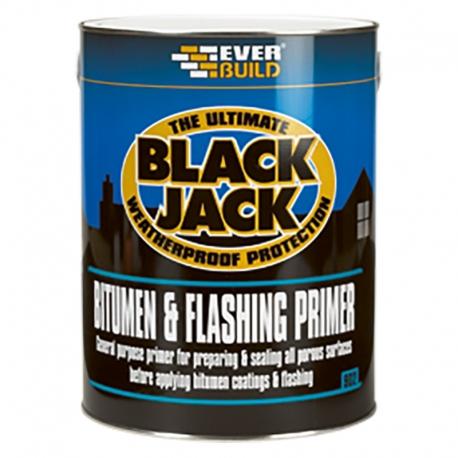 Everbuild 902 Bitumen & Flashing Primer