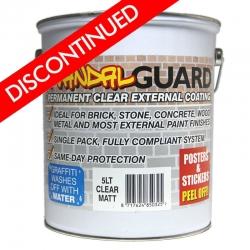 Thermoguard Vandalguard