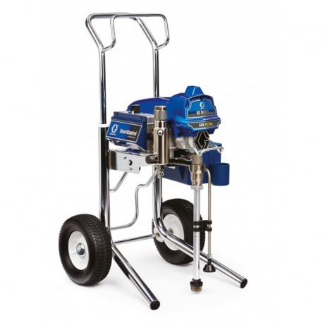 Graco 595 ST Max II PC PRO Airless Sprayer