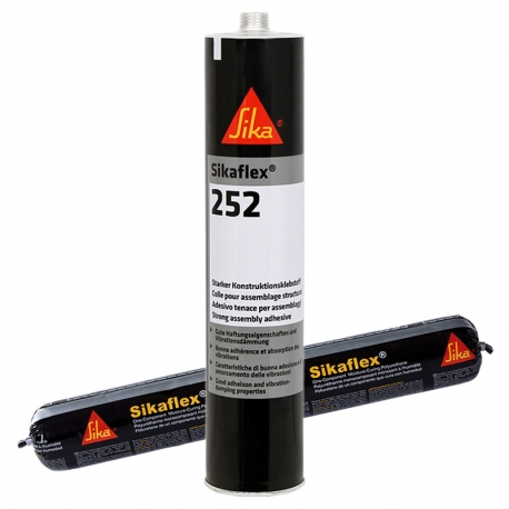 Sikaflex 252