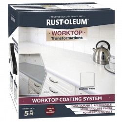 Rust-Oleum Worktop Transformation Kit