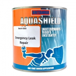 Britannia Aquashield Emergency Leak Repair