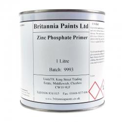 Britannia Zinc Phosphate Metal Primer