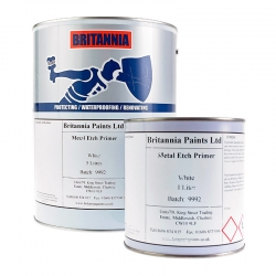 Britannia One Pack Etch Primer