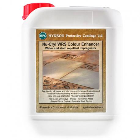 Nu-Cryl WRS Colour Enhancer