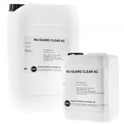 Nu-Guard Clear AC