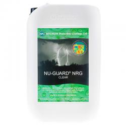 Nu-Guard NRG Clear Energy Saving Coating