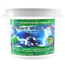 Nu-Guard NRG Colour Primer Energy Saving Coating