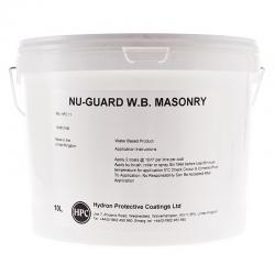 Nu-Guard WB Masonry Finish