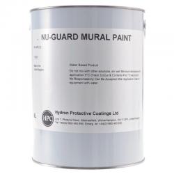 Nu-Guard Mural Paint