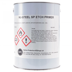 Nu-Steel SP Etch Primer