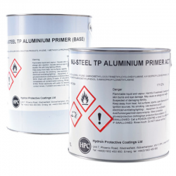 Nu-Steel TP Aluminium Primer