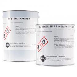 Nu-Steel TP Primer/Undercoat