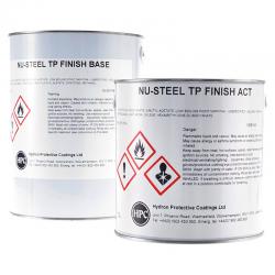 Nu-Steel TP Finish