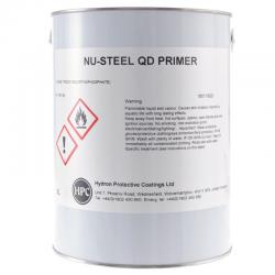 Nu-Steel QD Primer/Undercoat